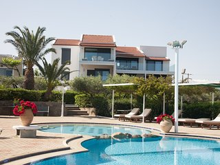 2 bedroom Apartment in Agia Galini, Crete, Greece : ref 5683881