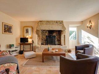 4 bedroom Villa in Carnac, Brittany, France : ref 5683875