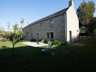 4 bedroom Villa in Carnac, Brittany, France - 5683875