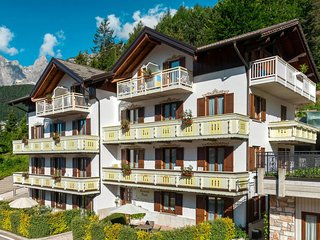 1 bedroom Apartment in Molveno, Trentino-Alto Adige, Italy : ref 5683891