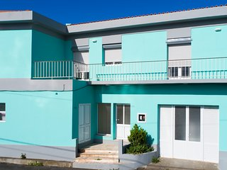Family House in Sao Roque - Azores For Rent