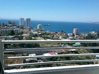 Emilysuites Viña del Mar Departamento completo,  Wifi y estacionamiento gratuito