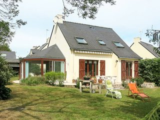 4 bedroom Villa in Quimiac, Pays de la Loire, France : ref 5625776