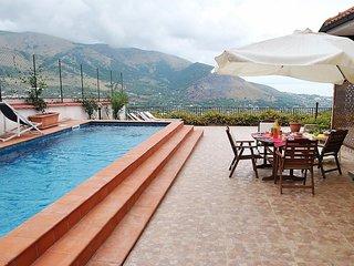 5 bedroom Villa in Stazione di Itri, Latium, Italy : ref 5683710