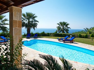 3 bedroom Villa in Kleismata, Ionian Islands, Greece : ref 5683628