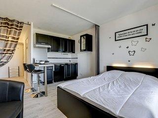 1 bedroom Apartment in Vaux-sur-Mer, Nouvelle-Aquitaine, France - 5570575