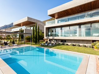 4 bedroom Villa in Can Singala, Balearic Islands, Spain : ref 5683484