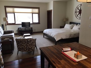 Whitefish Downtown Suites, Suite 4