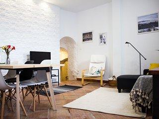 3 bedroom Villa in Sacromonte, Andalusia, Spain : ref 5683725