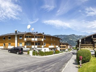 ADLER RESORT KAPRUN - Apt 3 Ground floor with terrace