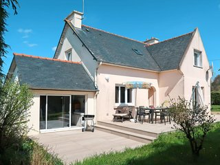 4 bedroom Villa in Pledran, Brittany, France : ref 5683846