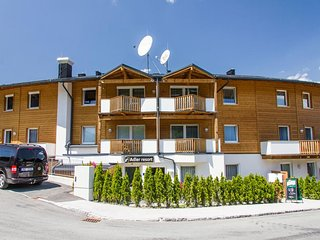 ADLER RESORT KAPRUN - Apt 6 ,1st floor with balcony