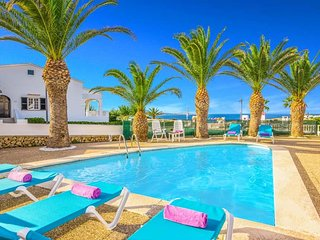 3 bedroom Villa in Punta Grossa, Balearic Islands, Spain : ref 5680770