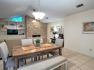 NEW! Austin Home Mins from Downtown Attractions!
