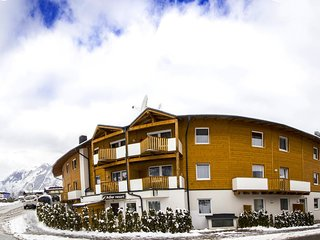 ADLER RESORT KAPRUN - Apt 8 ,1st floor with balcony