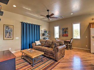 Cave Creek Casita w/Fire Pit - 5 Mi to Town & Golf
