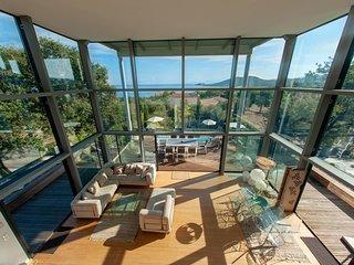 5 bedroom Villa in Corbara, Corsica, France : ref 5683738