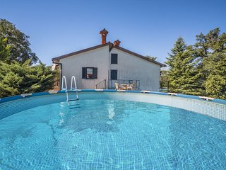 3 bedroom Villa in Kršan, Istria, Croatia : ref 5683757