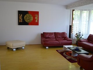 Villa Rose Cernica