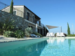 3 bedroom Villa in Costarainera, Liguria, Italy : ref 5651556