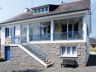 4 bedroom Villa in Binic, Brittany, France - 5683833