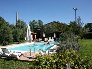 1 bedroom Apartment in Migliorini, Tuscany, Italy : ref 5490451