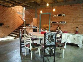 SPA Hostel Villa Morena