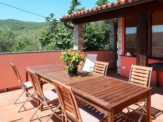 4 bedroom Villa in Villa Guardia-Villa Viani, Liguria, Italy : ref 5683943