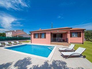 3 bedroom Villa in Sveti Lovreč Labinski, , Croatia : ref 5636978