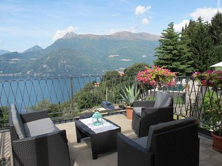 1 bedroom Apartment in Regoledo, Lombardy, Italy - 5512403
