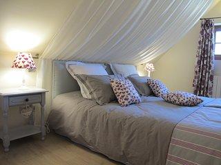 Petite maison de charme proche Giverny Evreux