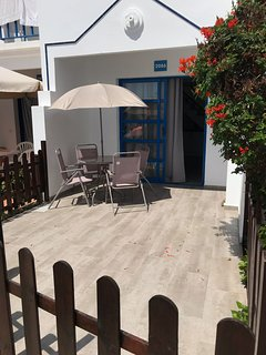 Luxury Bungalow 4 Family close to las Dunas, Playa del Ingles and Holiday World
