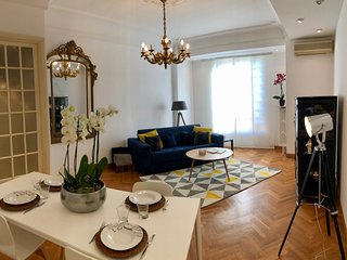 NEW❗️ Nice - Victor Hugo : MODERN AND LUXURIOUS APARTMENT IN THE CITY CENTRE