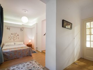 Central Located Apartment 'BEAUTY' in Belgrade