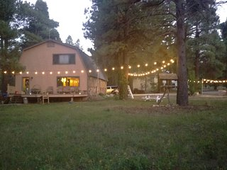 Amazing Cabin In The Woods On 4 Acres