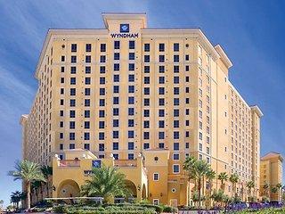 Wyndham Grand Desert Las Vegas 1 BD