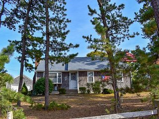 Three bedroom home just .3 miles to the beach