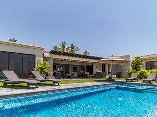 Great value villa with amazing view - Hermitage 10