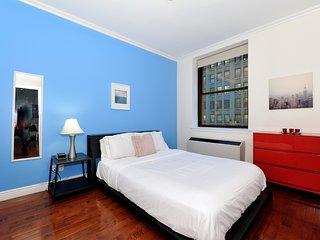 Madison Square Garden Executive #2 - One Bedroom Apartment - Apartment