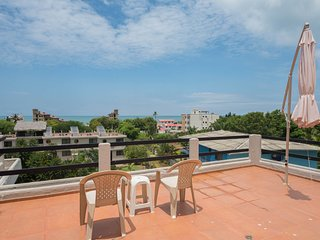 Ocean View Vacation Rental Vistazul 302