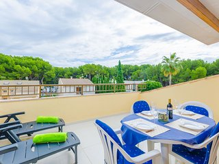 LLEPOL - Apartment for 3 people in Port d'Alcudia