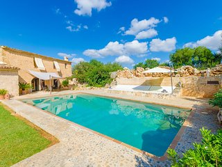 SON COSTA (SON COSTA DE SINEU) - Villa for 6 people in Sineu