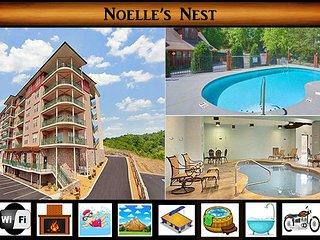 Noelle's Nest