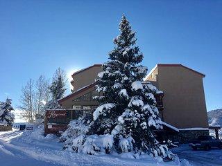 Ski Town USA Charming Condo- 2br/2bath