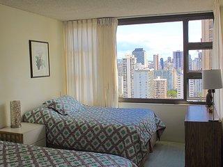 Banyan Oceanview 1 Bedroom Condo