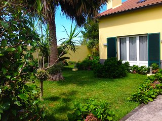 Palm Tree House - Azores For Rent