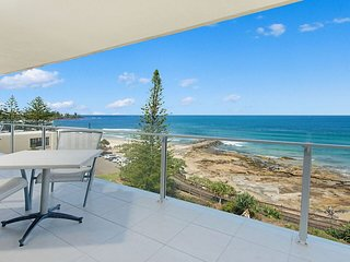 Edgecliffe Unit 9 Kings Beach QLD