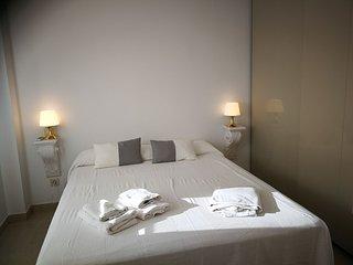 BALANDRO. Lujo 3 dormitorios con vistas al mar