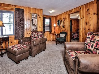 Cedar Lodge - Hiller Vacation Homes