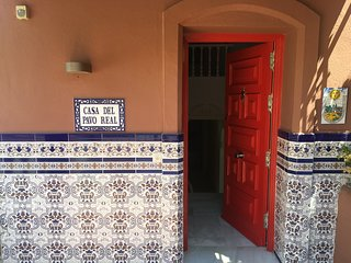 Casa del Pavo Real 'in the heart of the Costa del Sol'